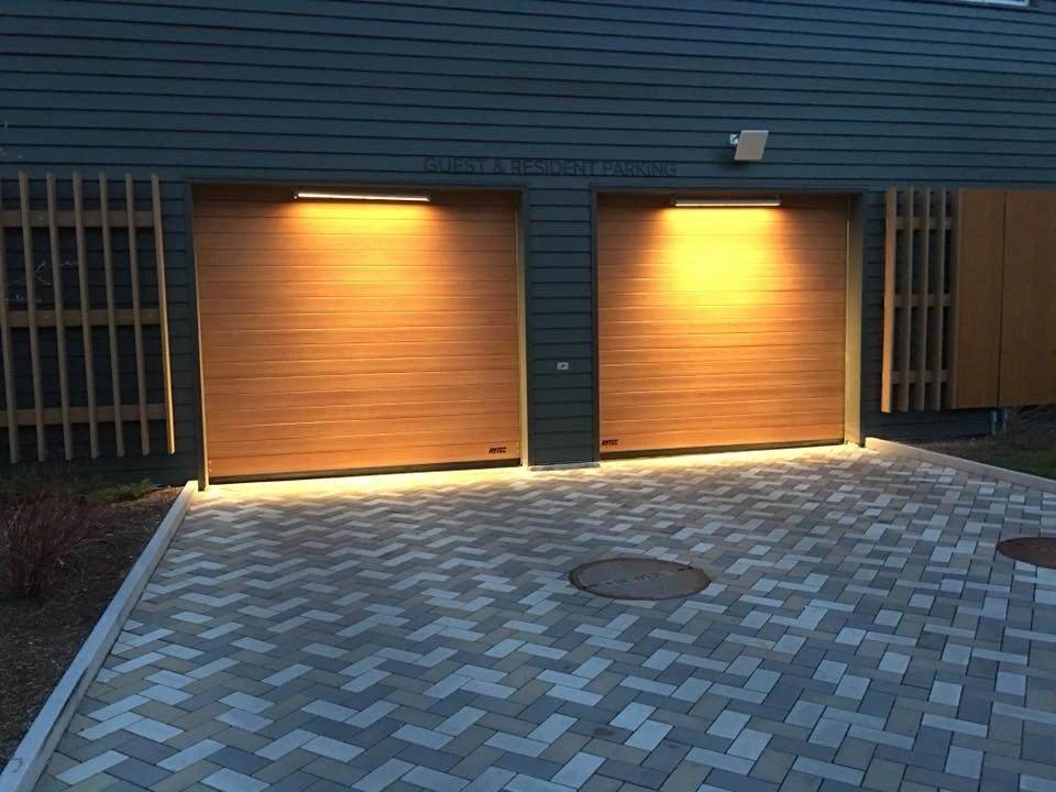 Fathers And Sons Audi >> Next Generation Construction, Rytec Door, Garage Door ...