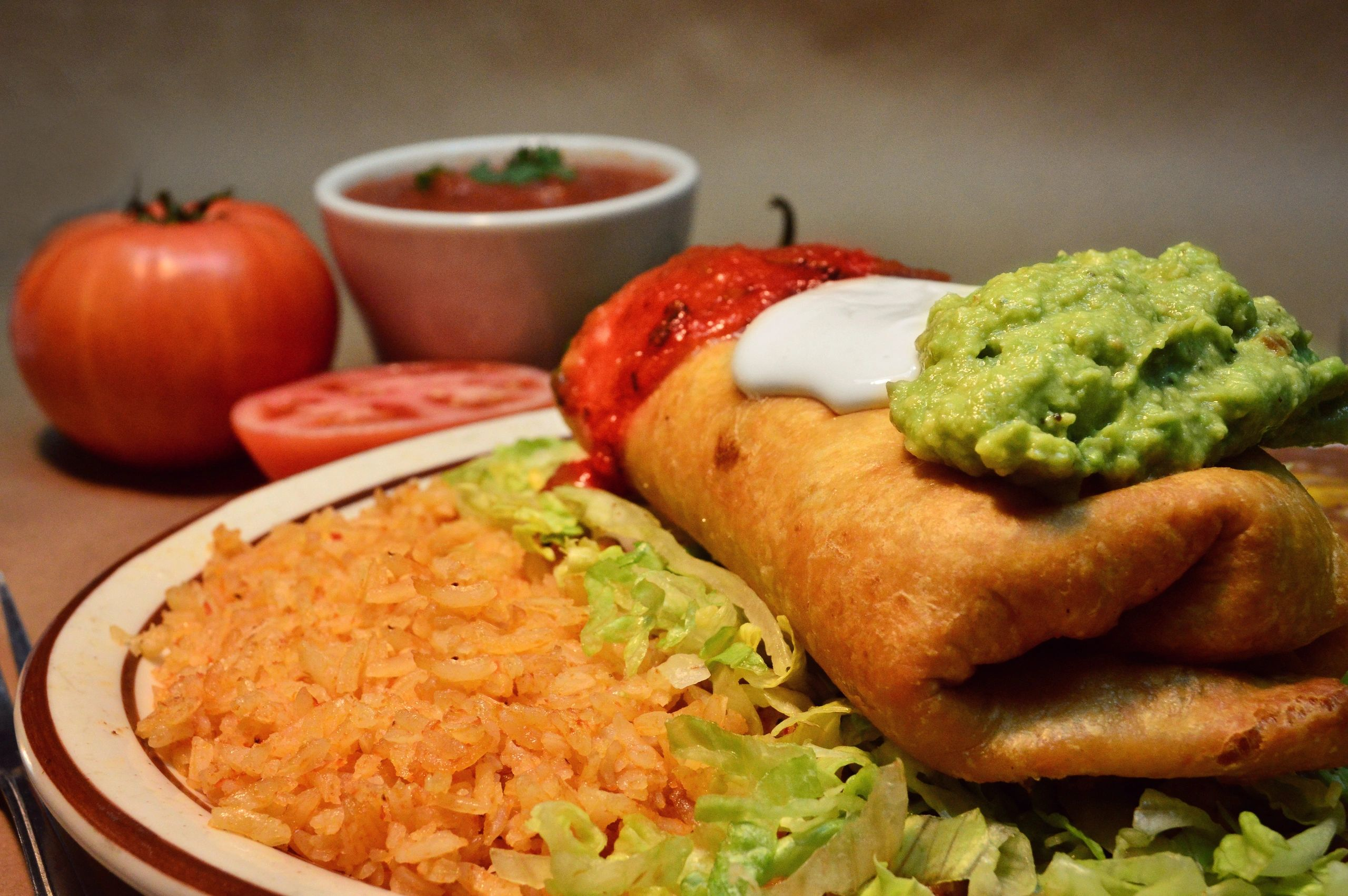 Mexican Food Catering Anchorage