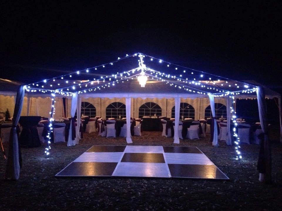 & Quicku0027s Party Rentals - TentsTablesChairs Weddings Party Rentals