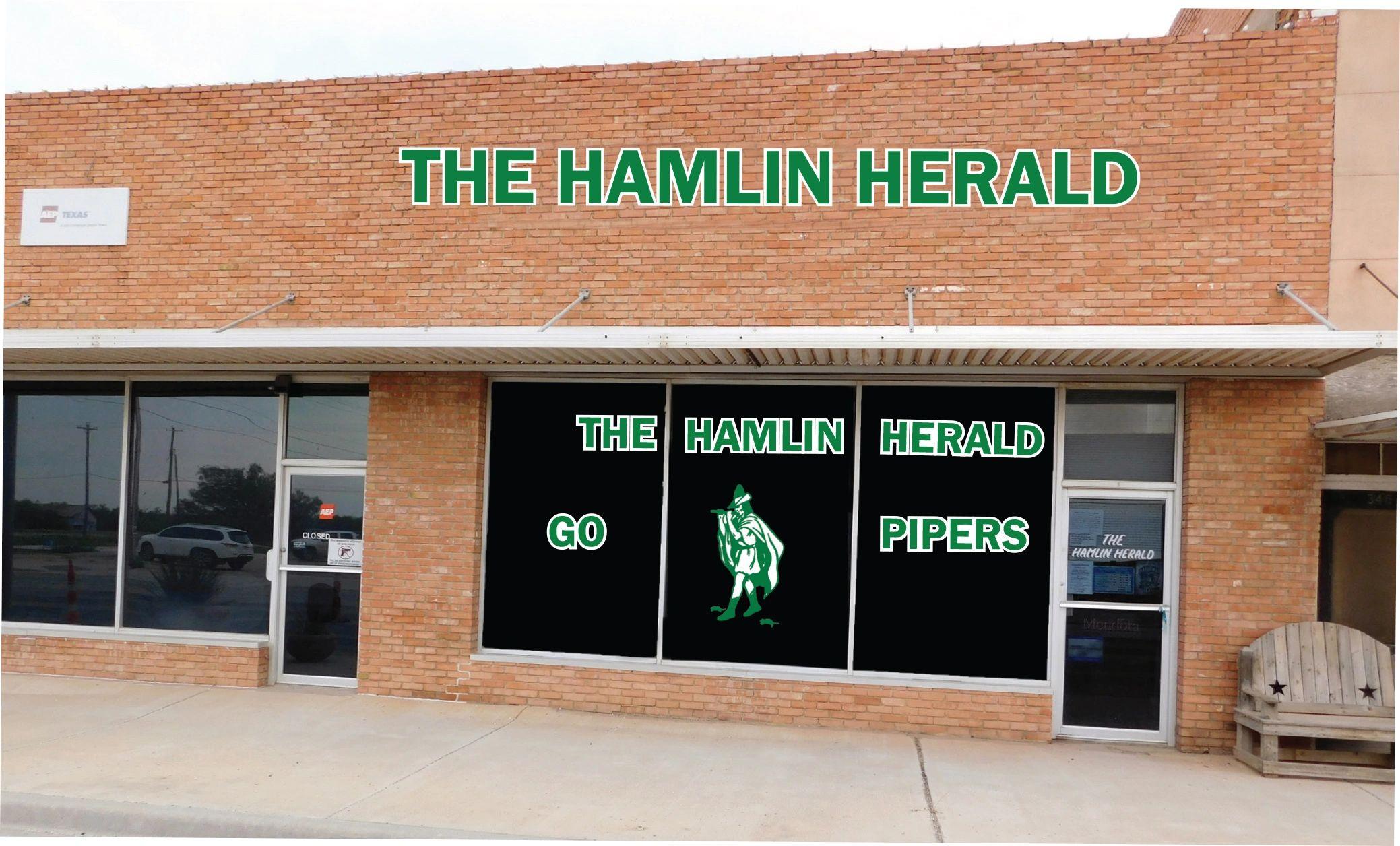 The Hamlin Herald