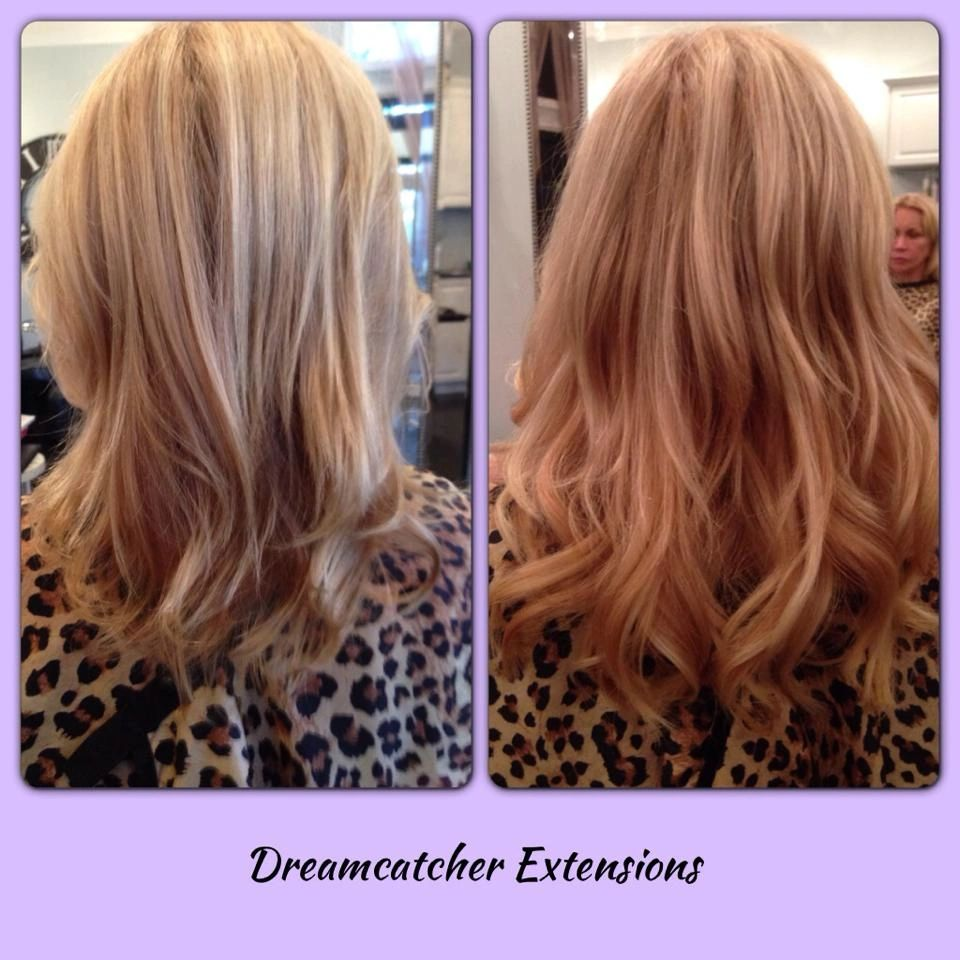 Hair Extensions By Lasha