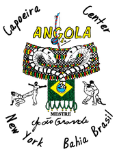 Capoeira Angola Center of Mestre João Grande