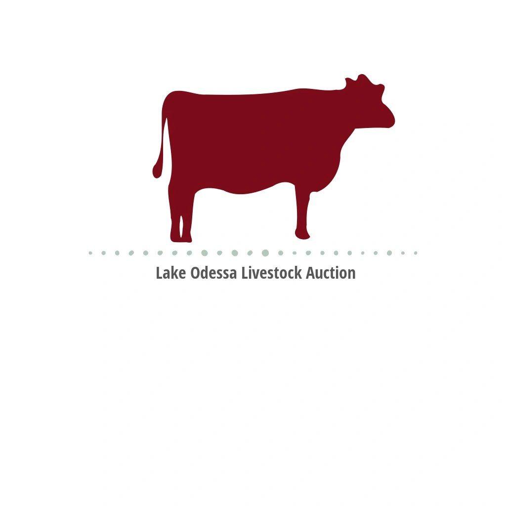 Lake Odessa Livestock Auction