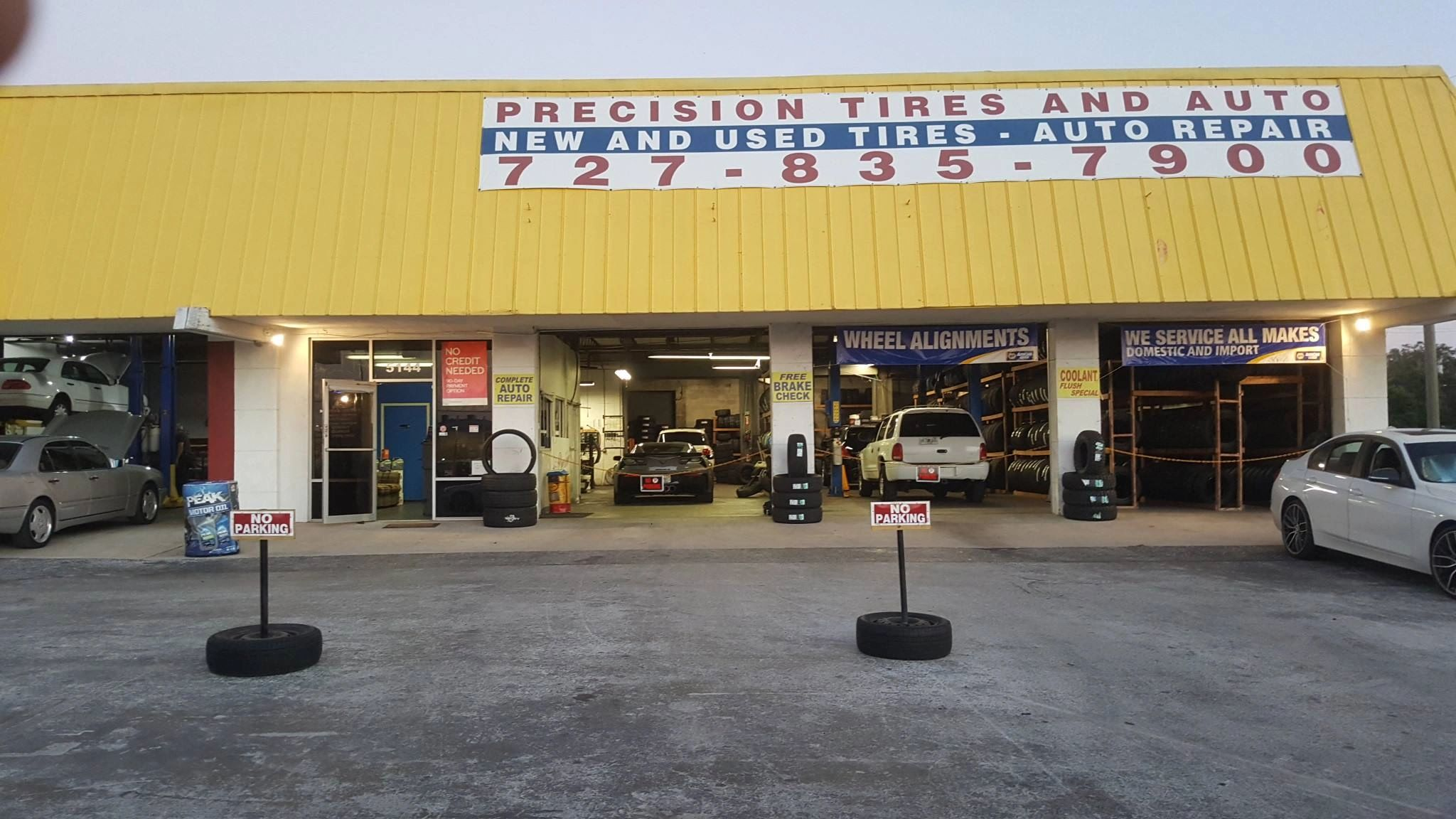 Nearest Used Tire Shop >> Home