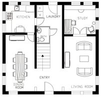 room layout floor plan furniture layout