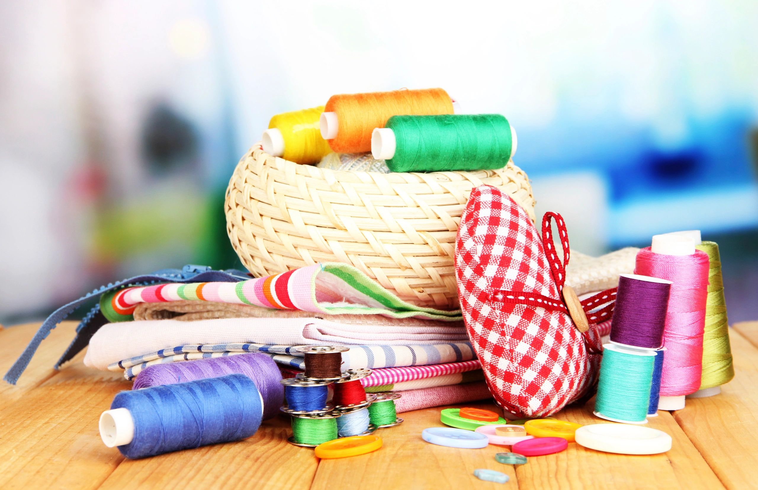 Sewing, Quilting, Embroidery - Little Stitches Sewing Center