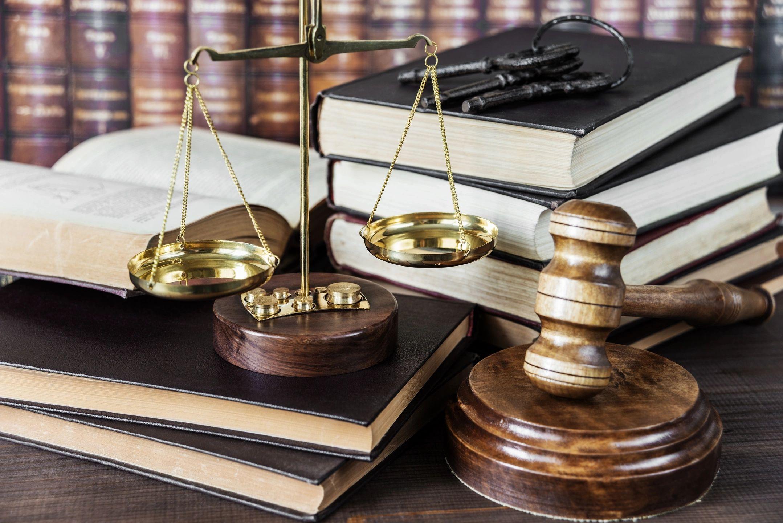 юрист государственное право