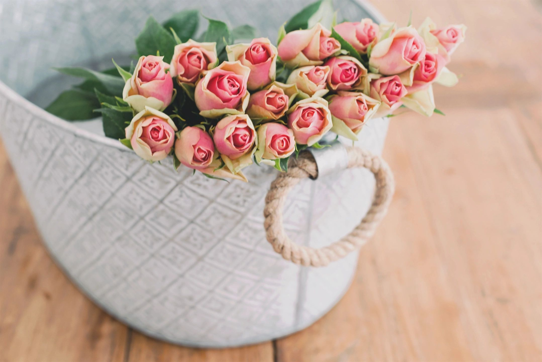 Uk Artificial Flowers Artificial Flowers Foam Rose Plastic
