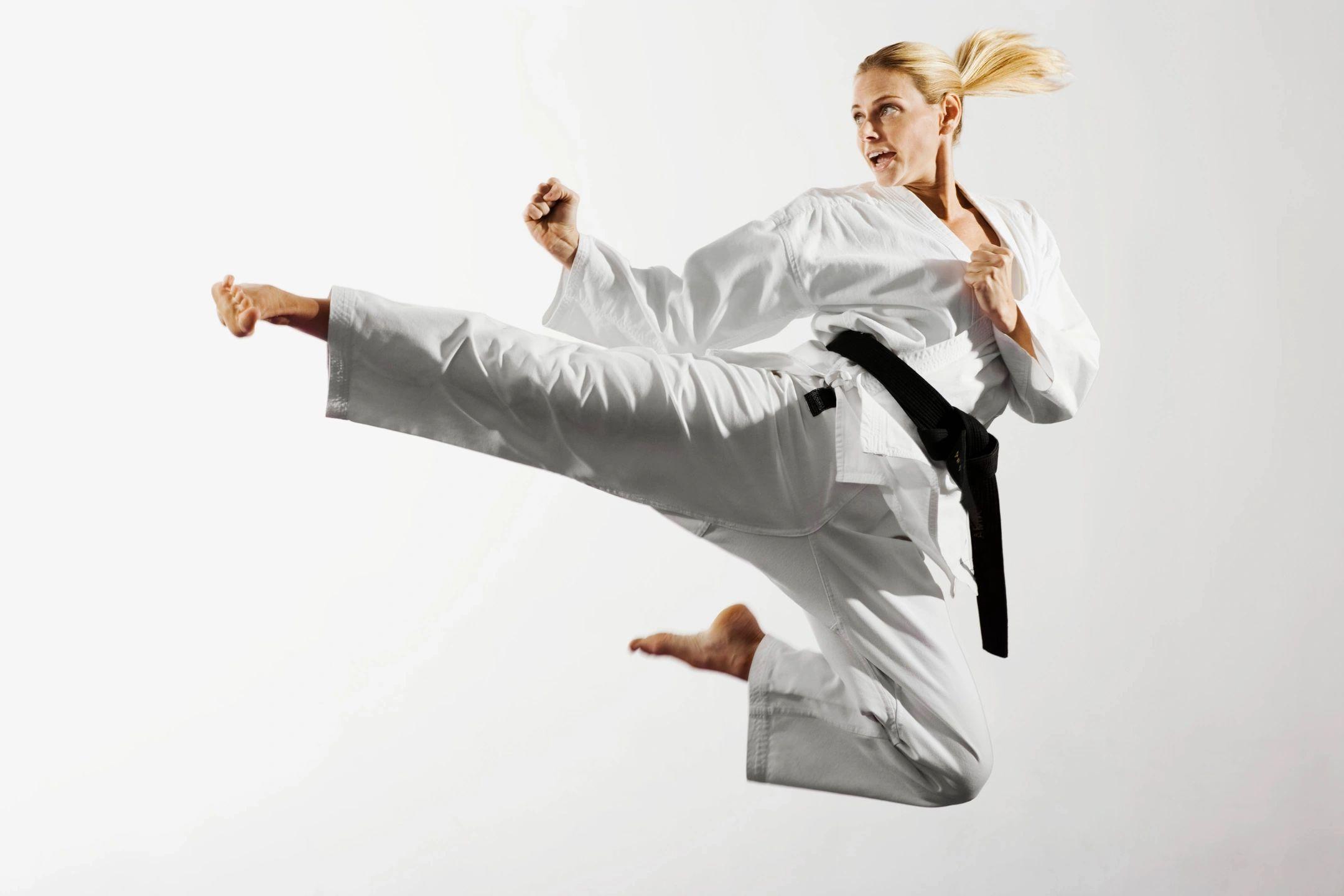 Amarillo Karate-Taekwon Do - Karate, Martial Arts, Taekwondo