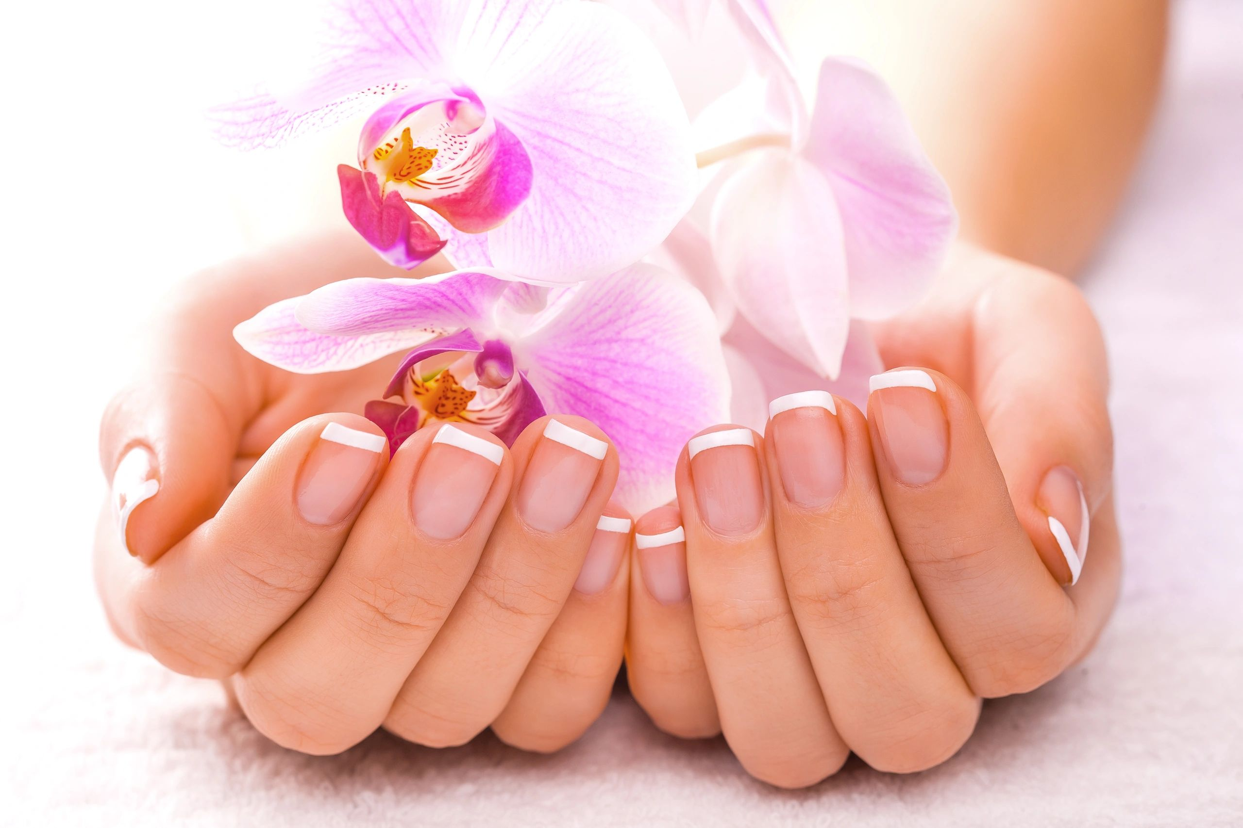 A Glamorous Experience Nail And Spa