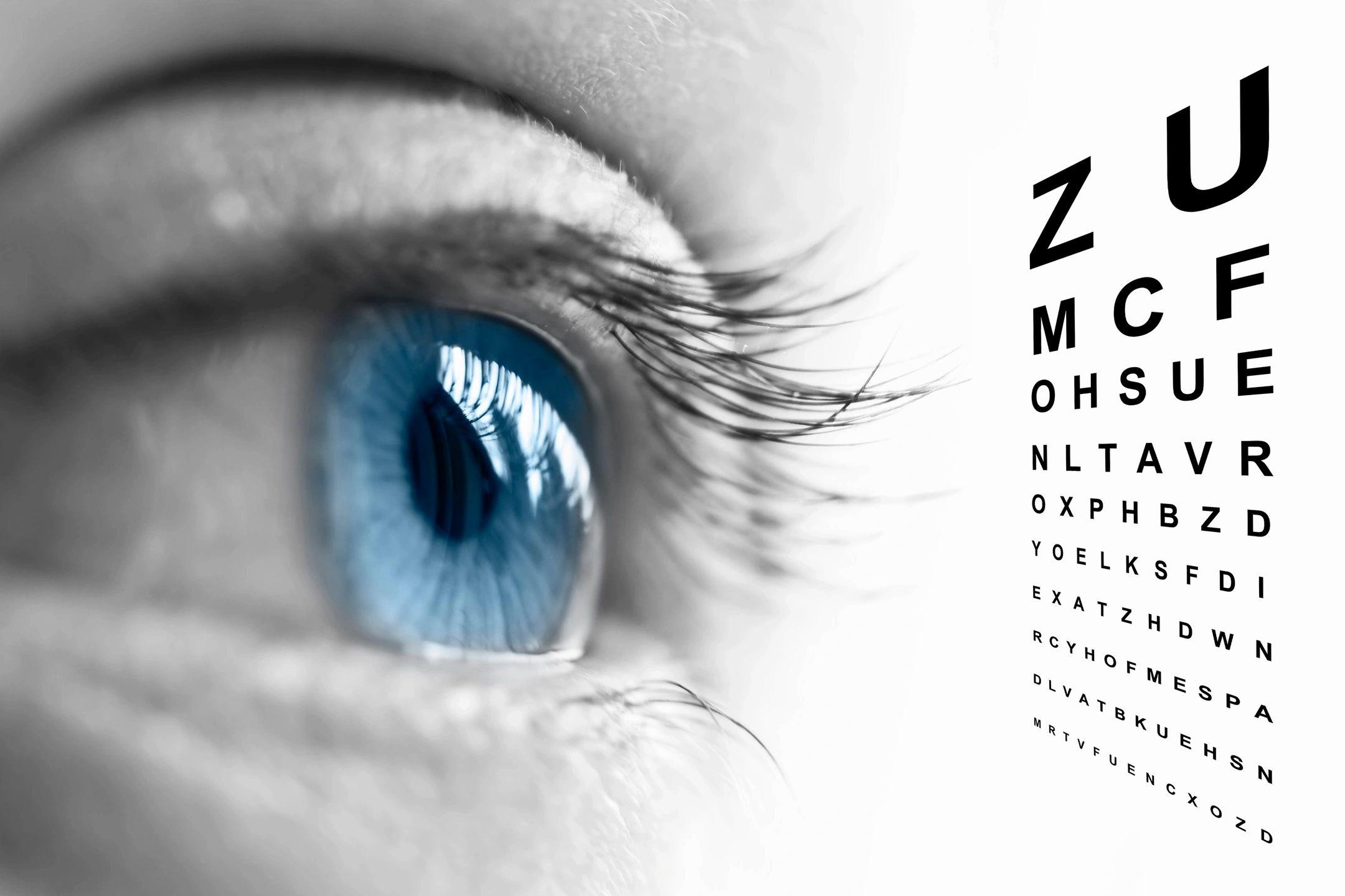 oklahoma eye