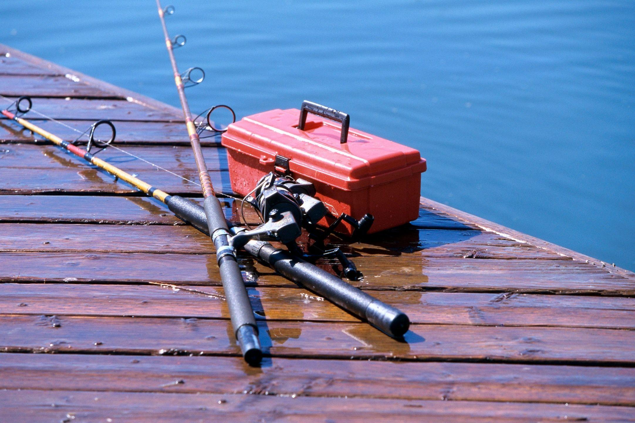 Custom fishing rods texas for Island fishing tackle