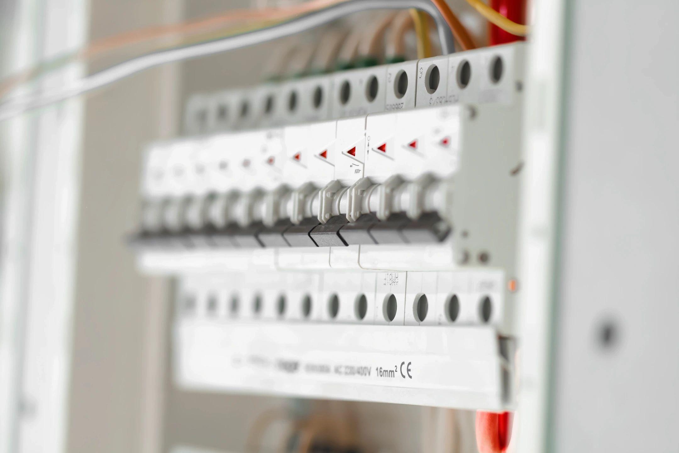 Elite Electrical LLC - Home