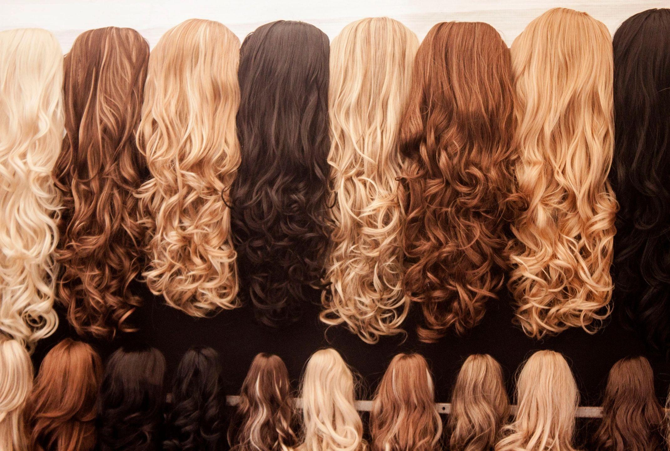 Hair Extensions Salon Pr Hair Extensions