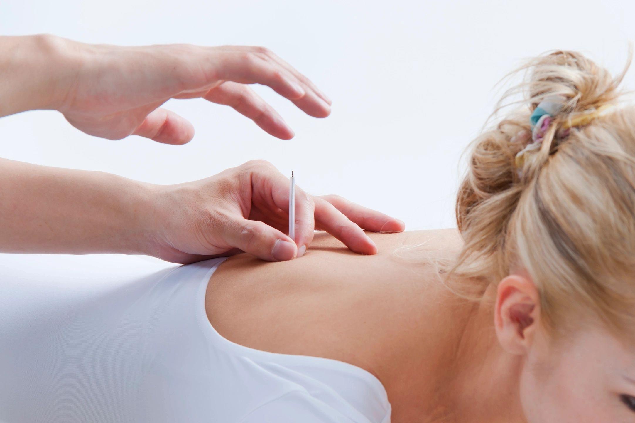Bronx Wellness Center - Acupuncture, Massage