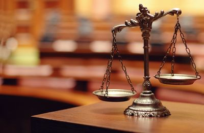 Criminal Defense and Personal Injury Attorney