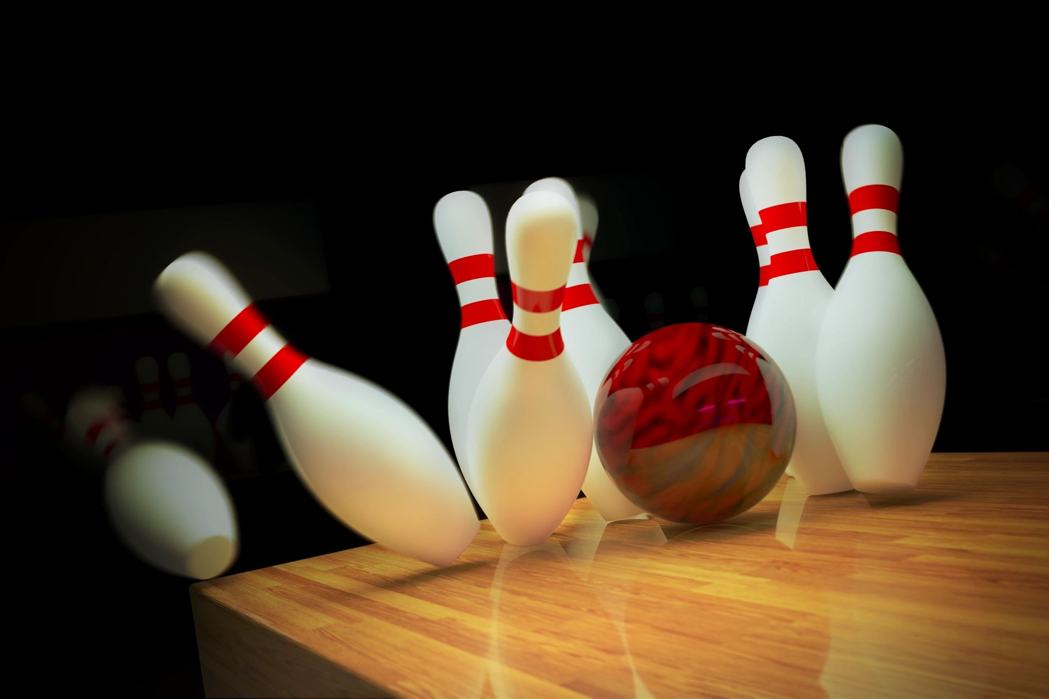 Park lanes coupons