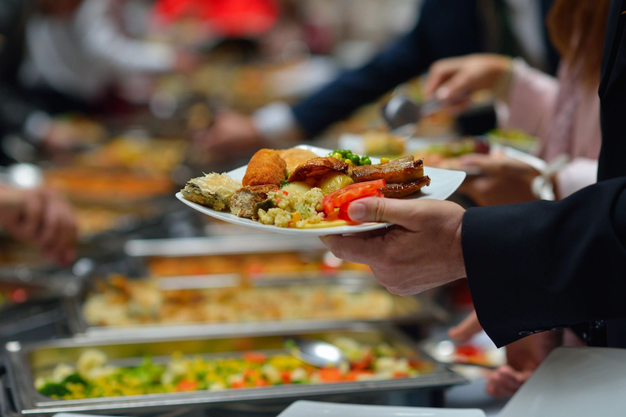 Wondrous Mcnulty Foley Catering Catering Event Catering Download Free Architecture Designs Sospemadebymaigaardcom