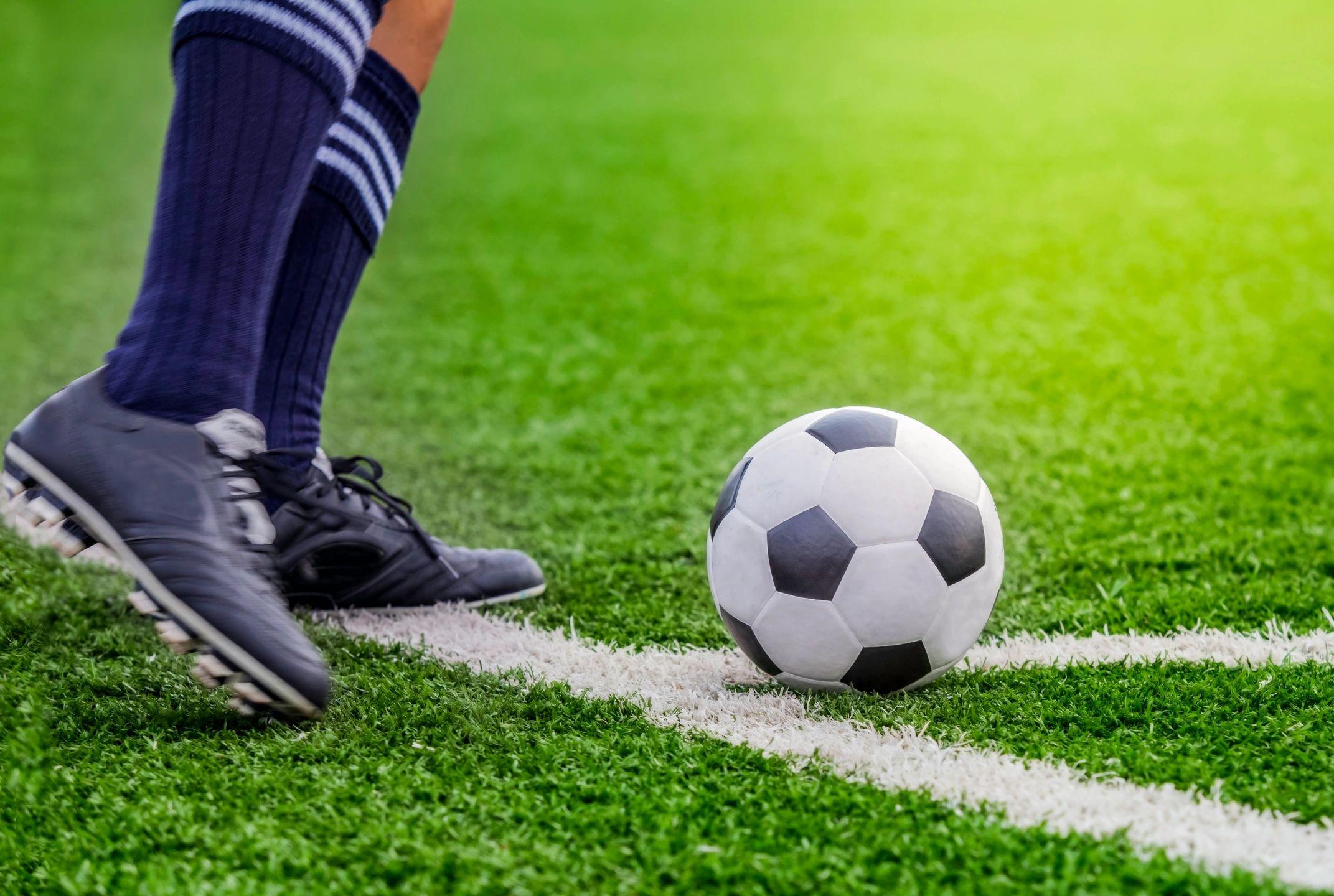 Soccer, Youth - PVSC United Soccer Club - Pocatello, Idaho