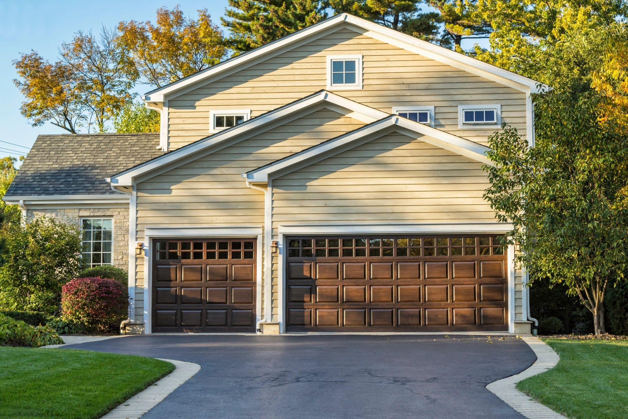 Garage door repair in oklahoma city guaranteed overhead door rubansaba