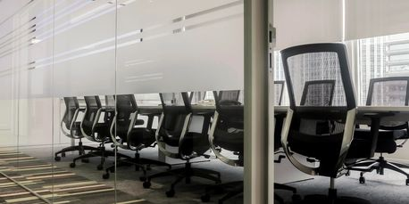 coaching, business, conference room