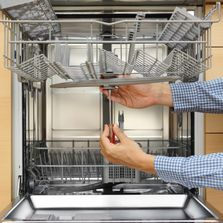 Fast reliable appliance repair service