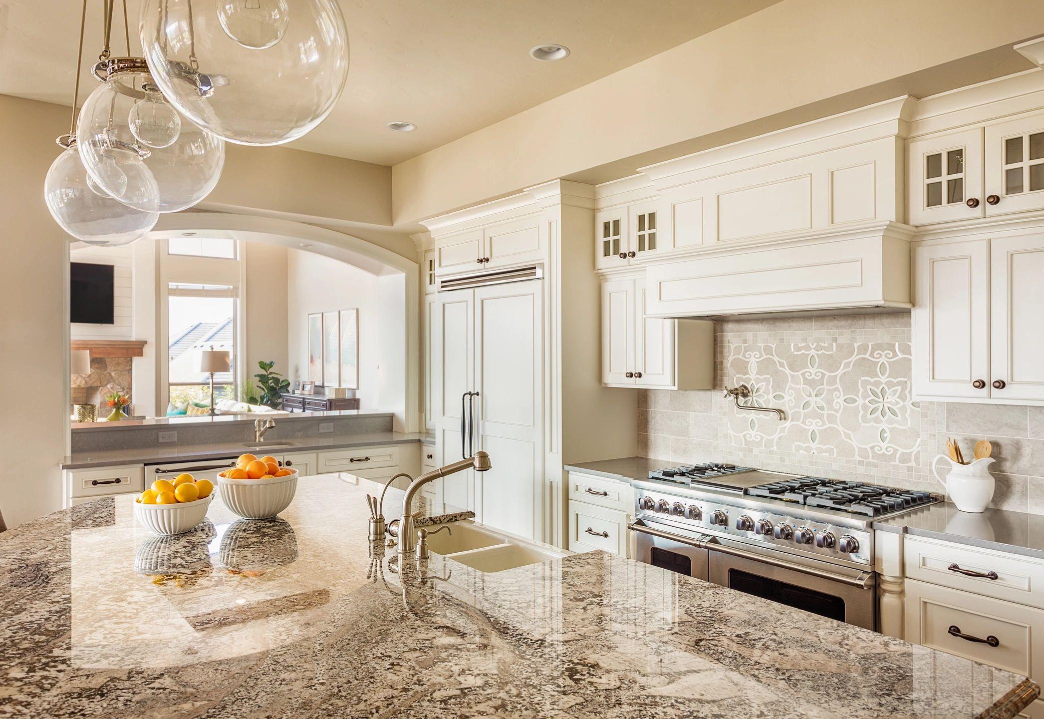 Golden State Granite Countertops Fabricators