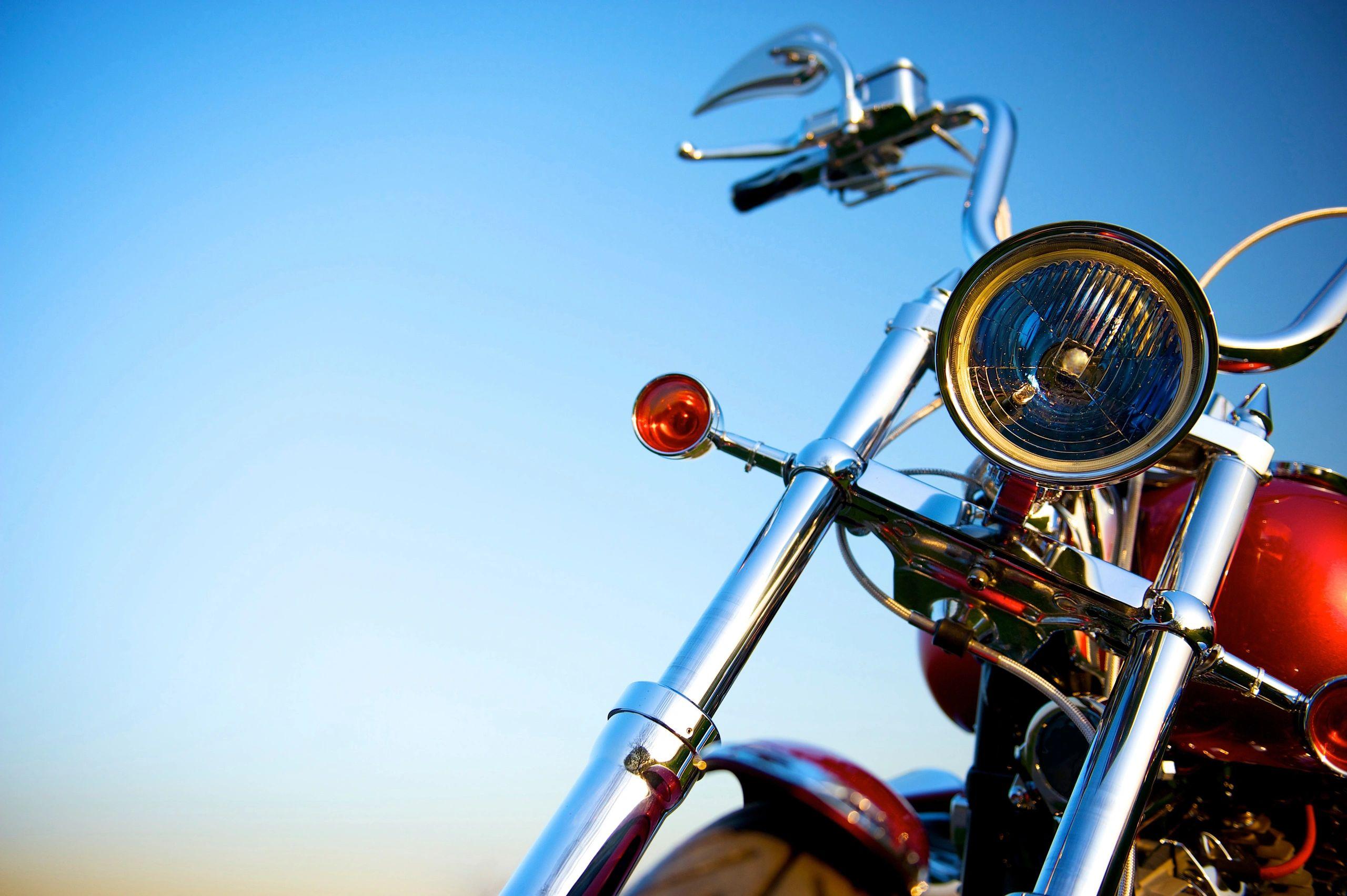 Motorcycle - Cruisingwithtunes