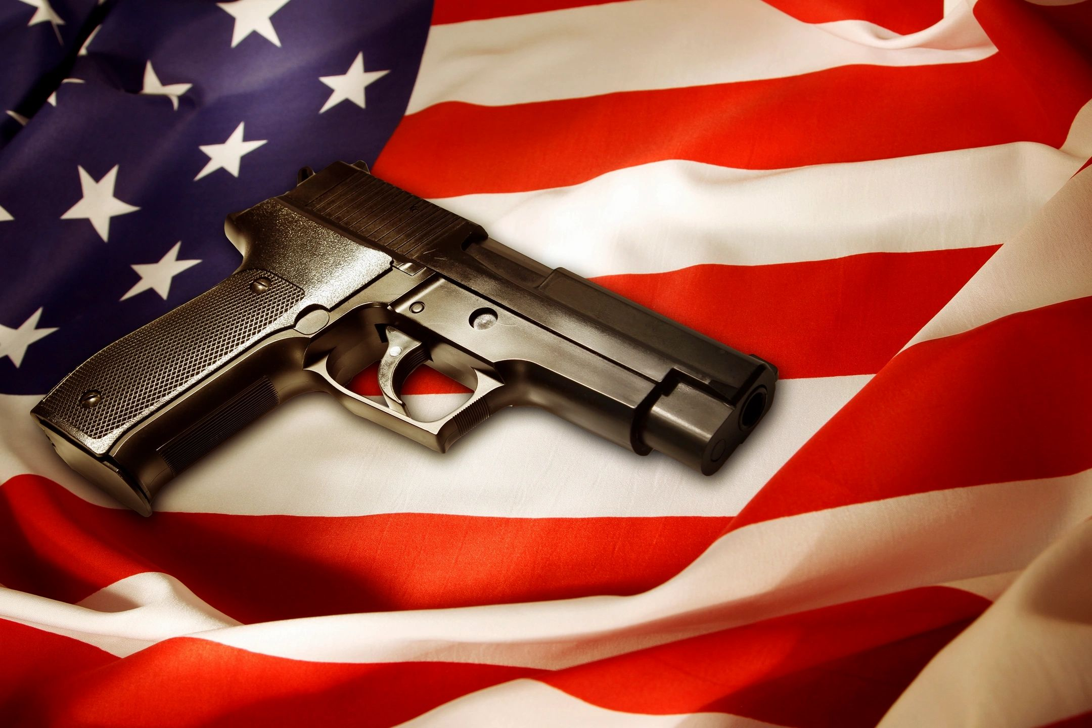 the effects of gun control and concealed handgun laws to the american social welfare Wiersema b easing concealed firearms laws: effects on homicide of the attack on gun control law contemp of the brady handgun violence.