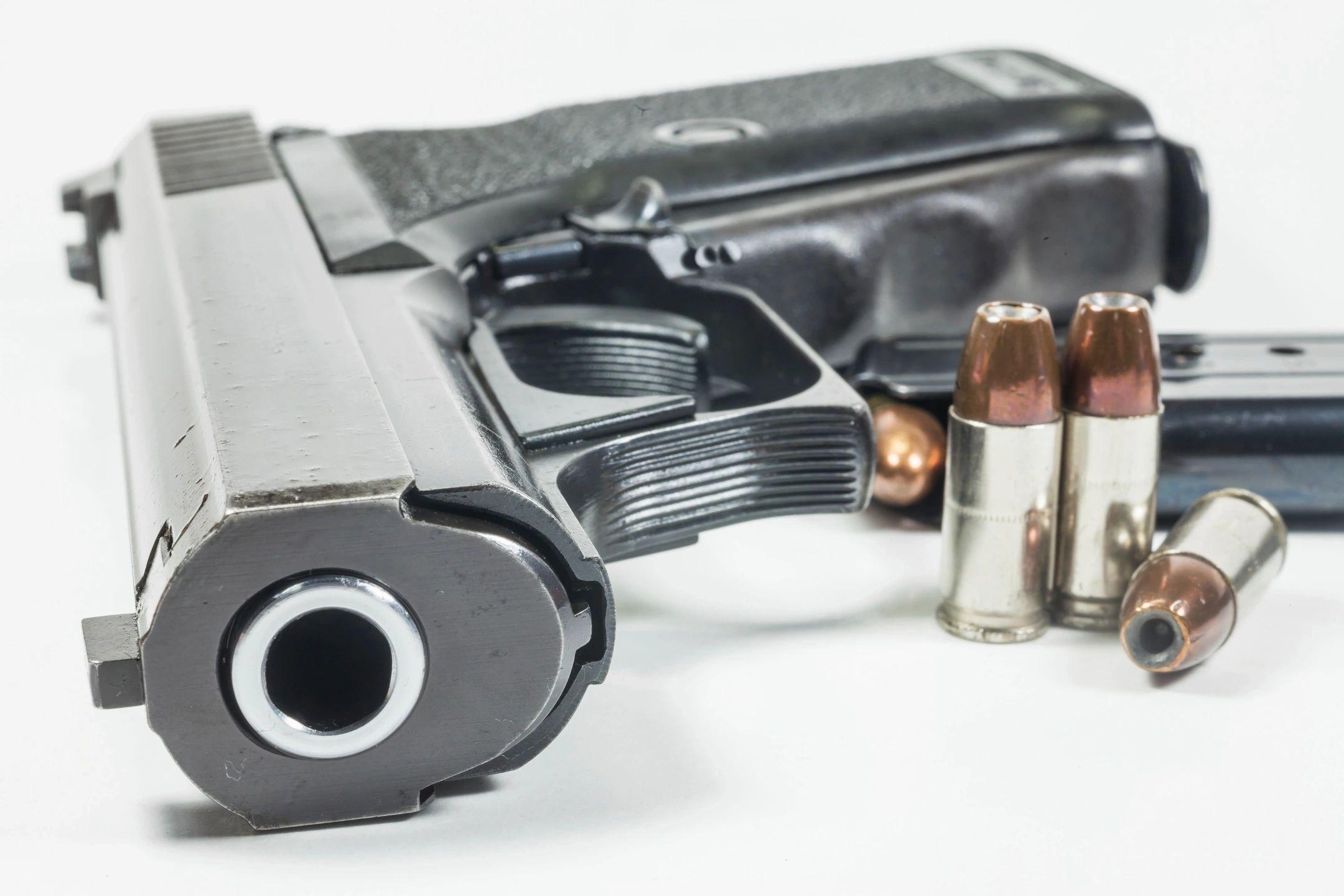 NEW GUNS | The Armory