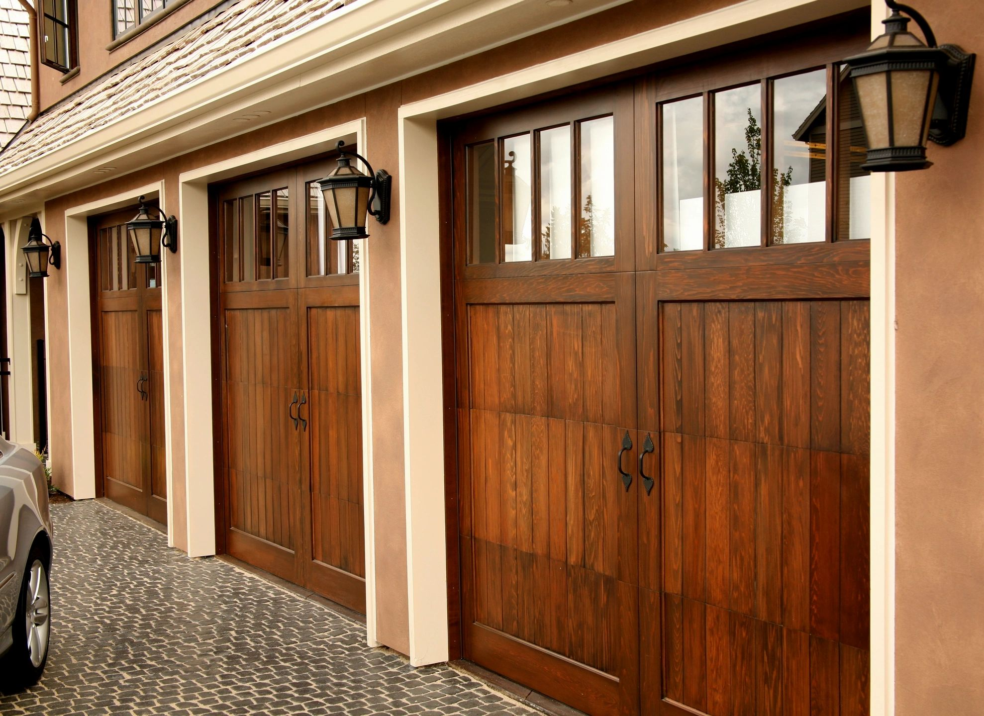 National Garage Door Services