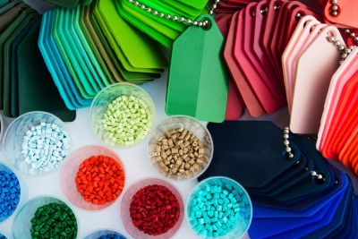 plastic extrusion raw material resins