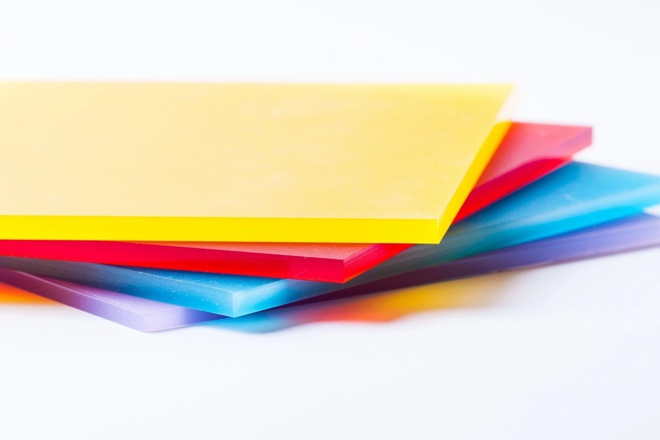 SIBE-R Plastics Supply ADDITIONAL CUTS PER SHEET