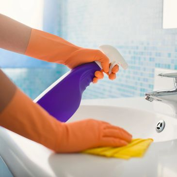 professional cleaning service move in cleaning and move out cleaning services, maid for new house