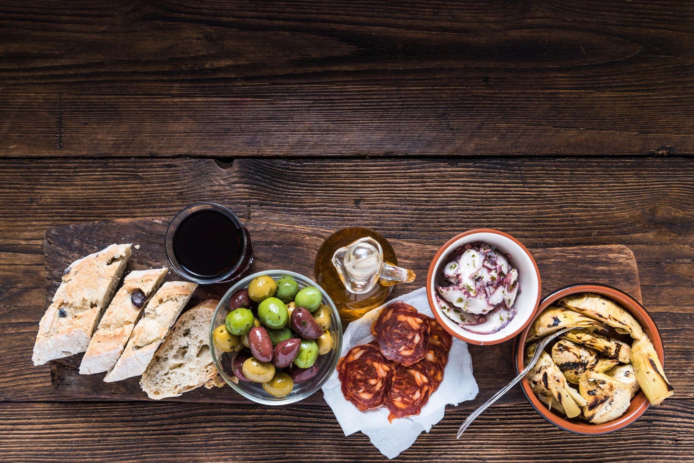 Cafe Marbella Authentic Spanish Cuisine Tapas Spanish