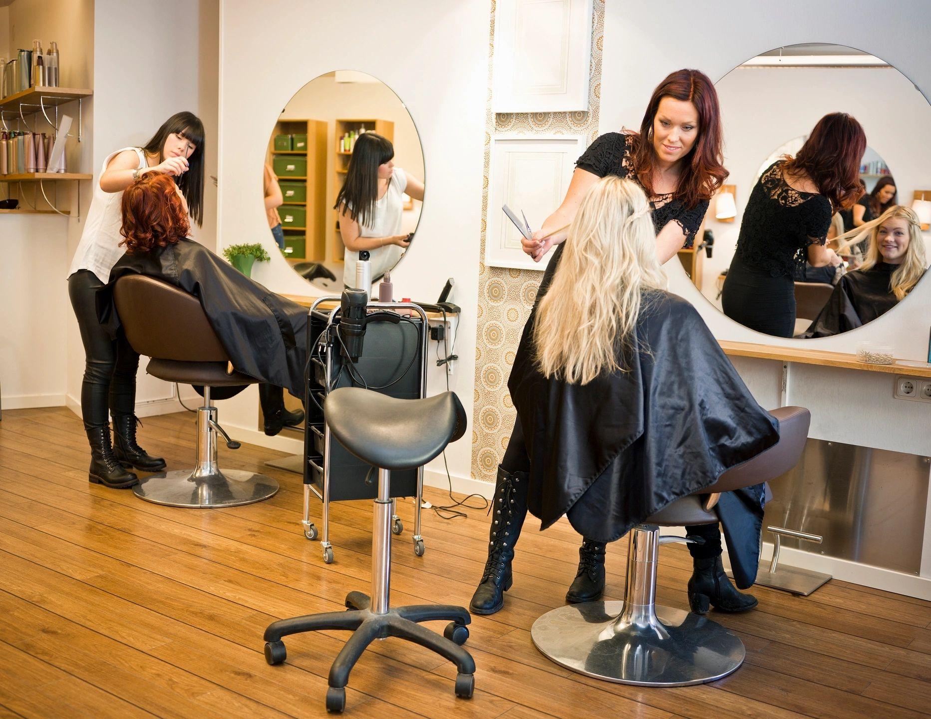 Hair Salon In Athens Ga Styles At Magnolia