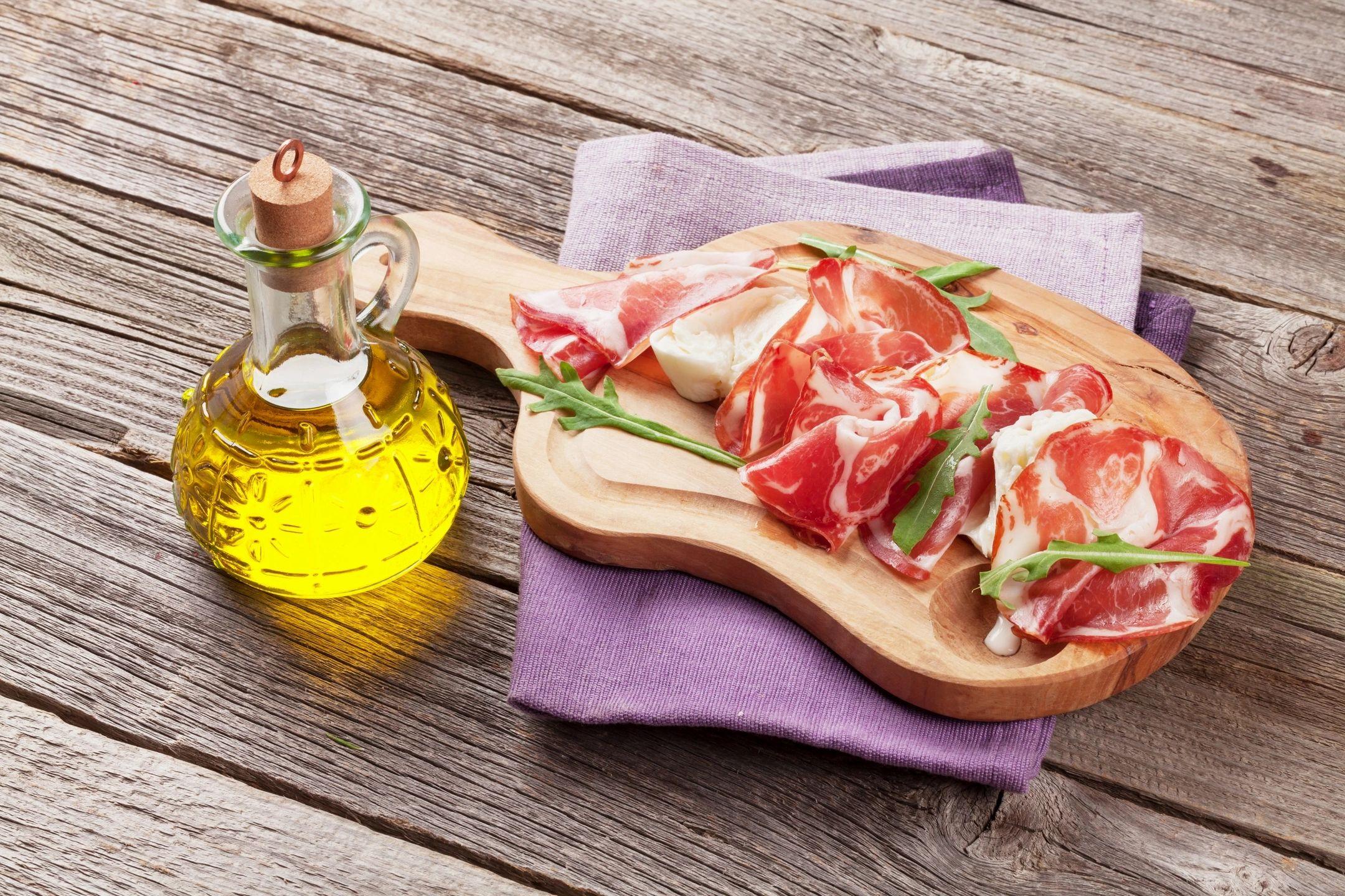Italian Restaurant Near Me: Nonno's Ristorante Italiano