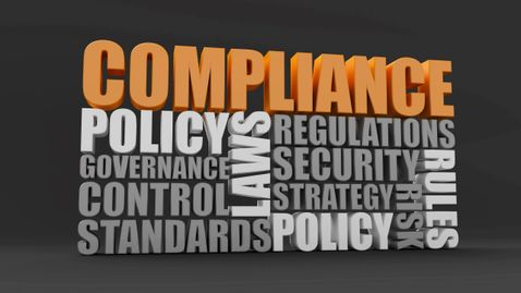 compliance, rules, regulations, laws