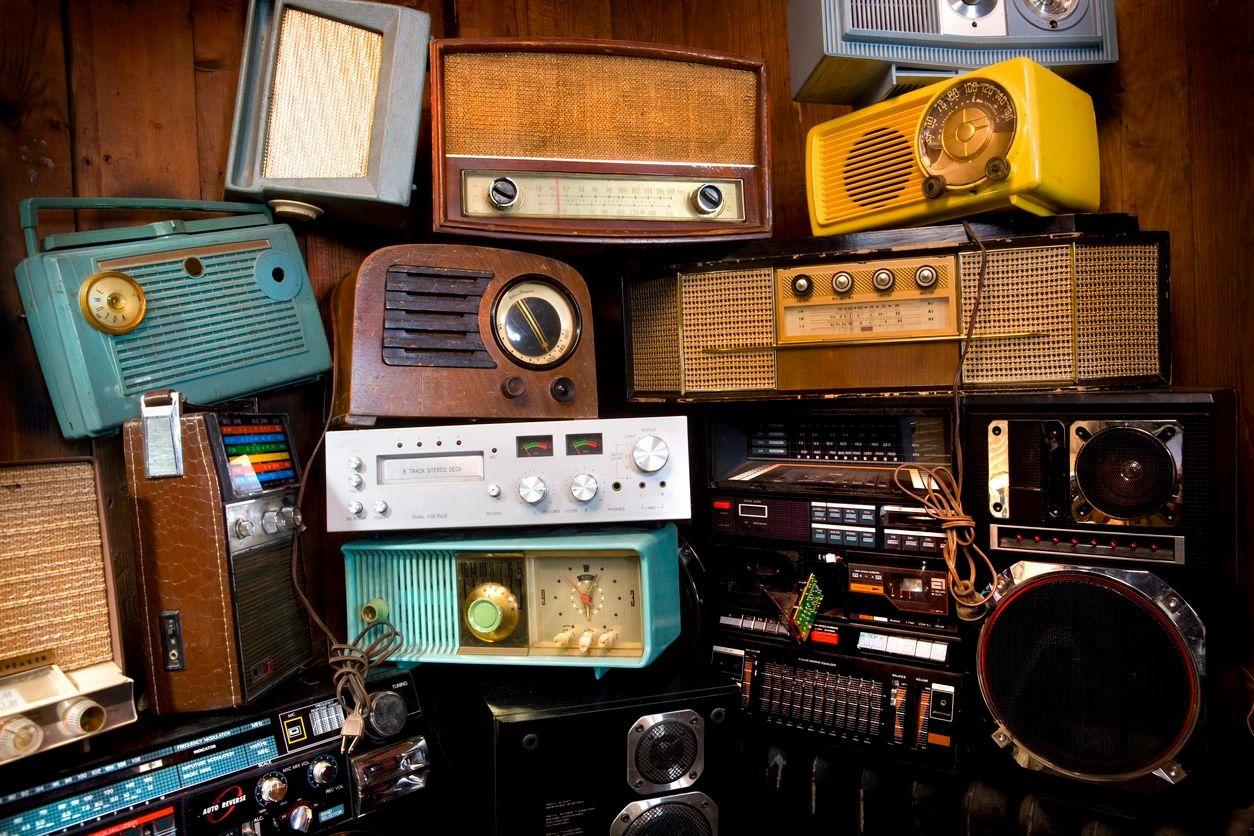 Ralph's Antique Radio Repair