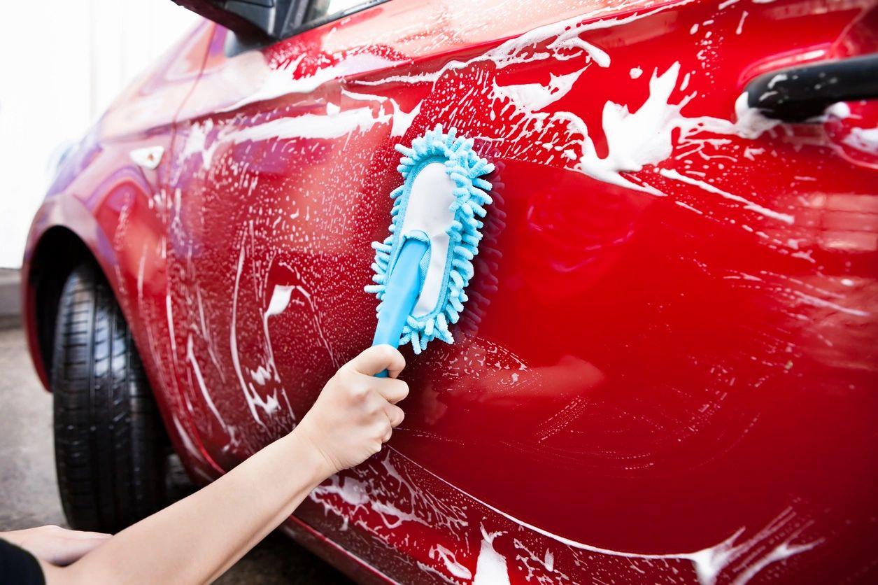 Car Wash Atlanta: Mobile Hand Car Wash, Auto Detail