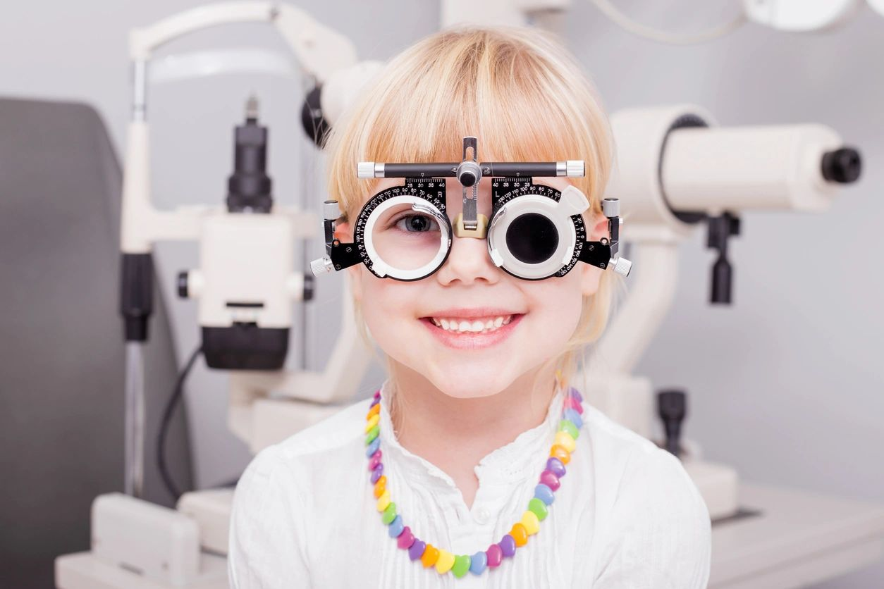 Pediatric Ophthalmology - Curt Cockings MD PA | Curt