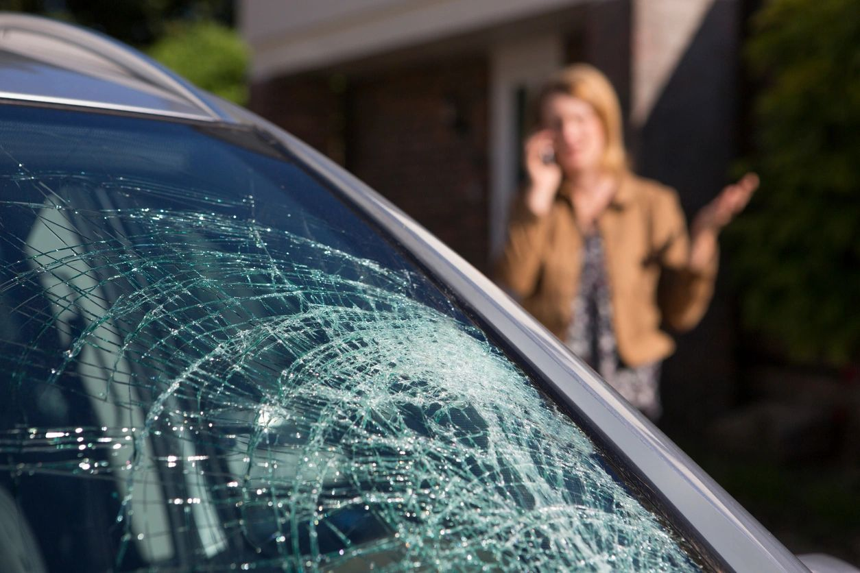 car window glass repairs near me