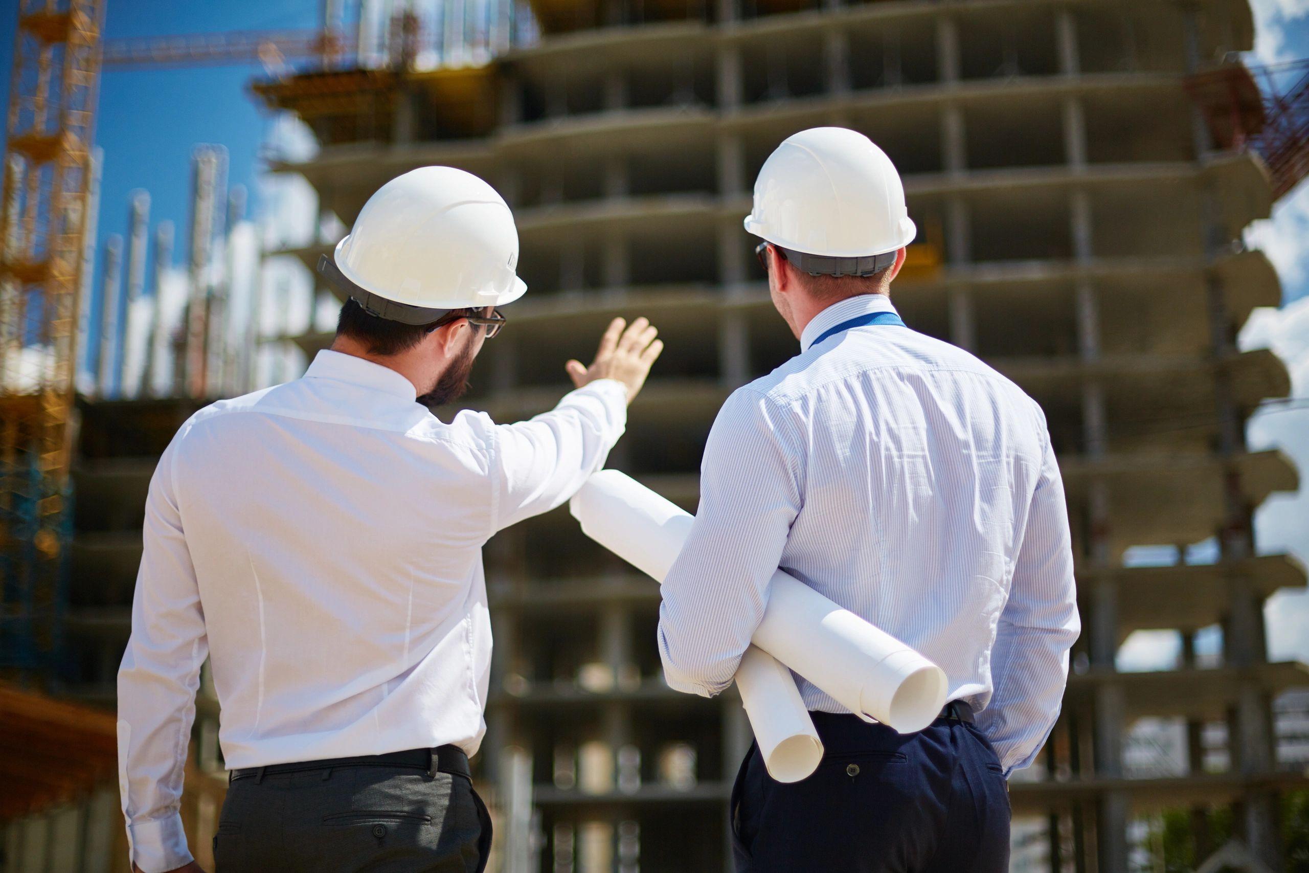 муниципальный строительный контроль