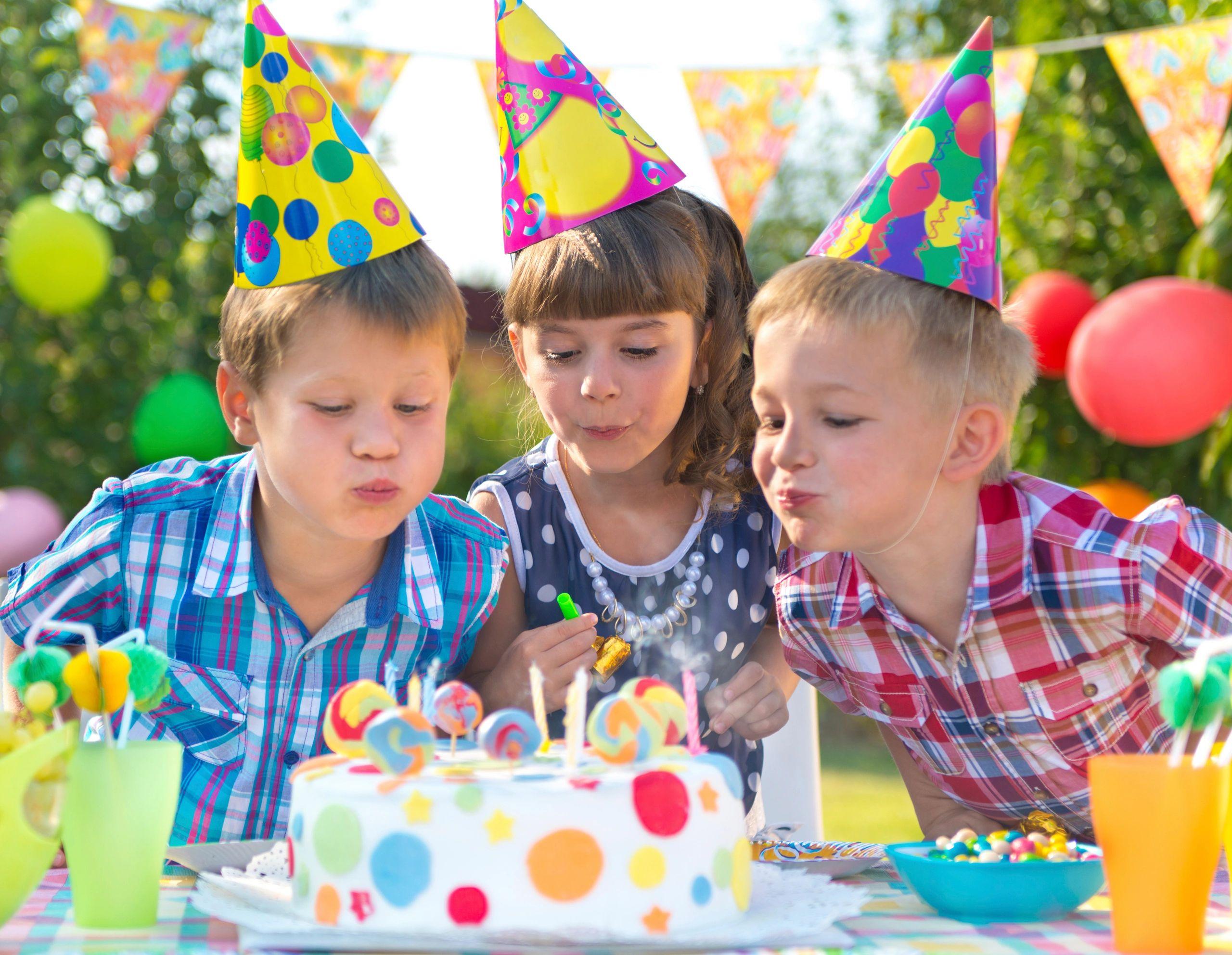 Подарки для детей Что подарить ребенку на день рождения?