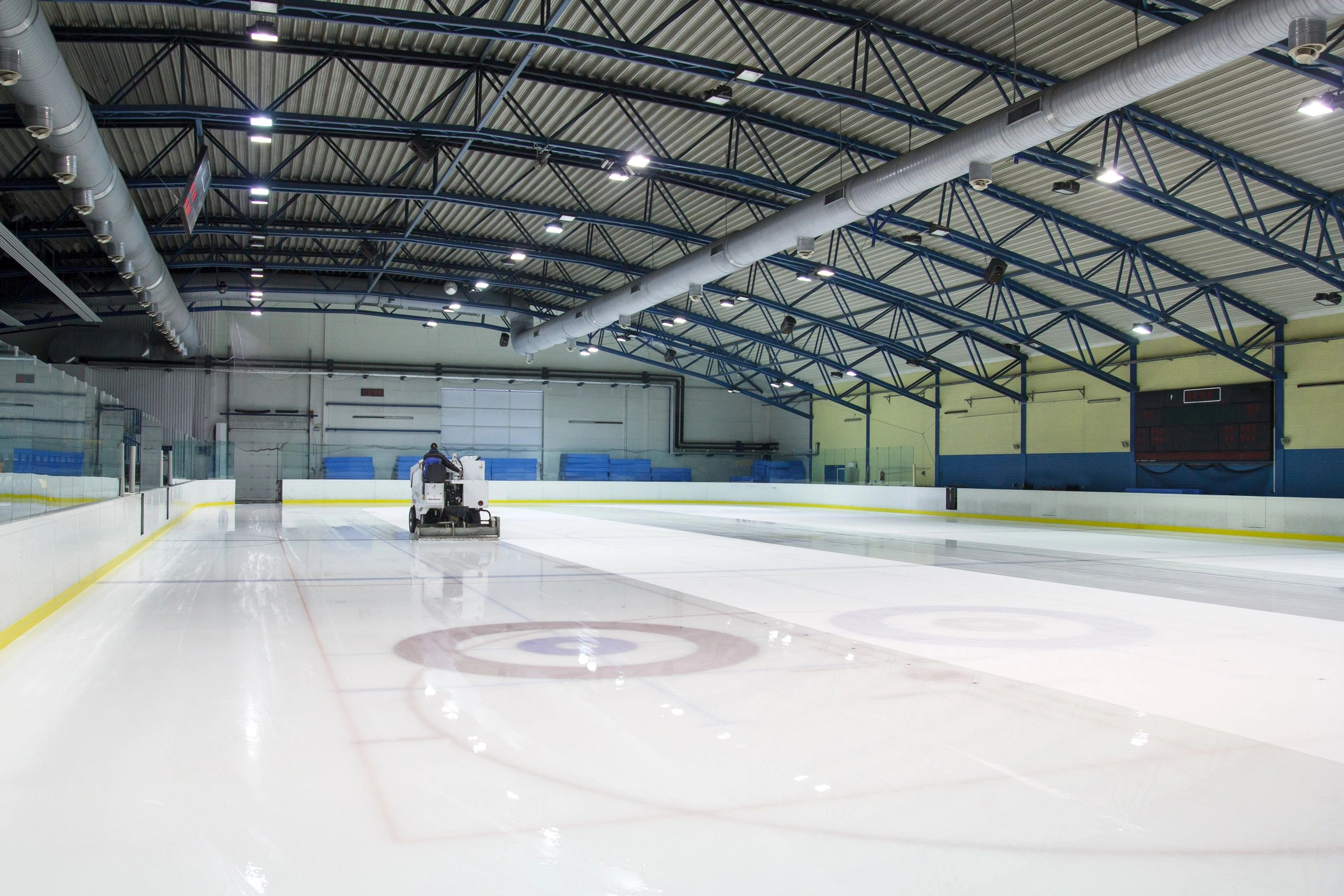 home enfield twin rinks