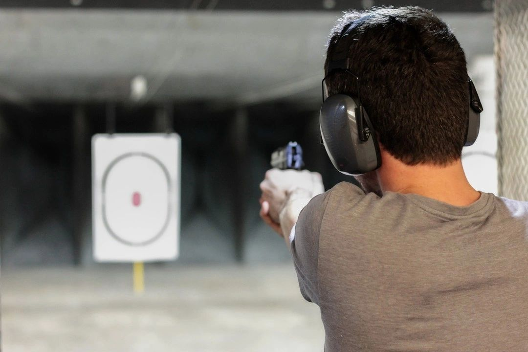 TAC-Solutions - Tactical Firearms Training, Shooting