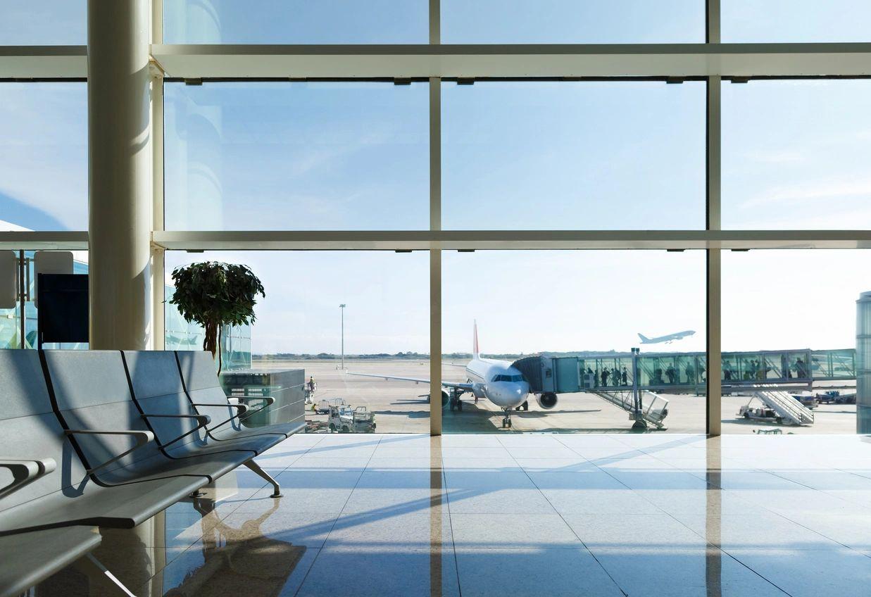 Airport Shuttle - Wichita Airport Shuttle LLC