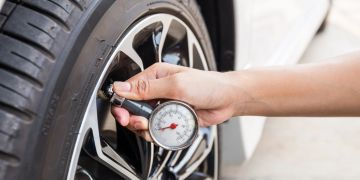 TIRE REPAIRS OR REPLACEMENT  WHEEL BALANCING & ALIGNMENTS