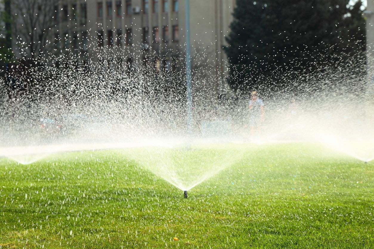Repair Do It Yourself Sprinkler And Irrigation