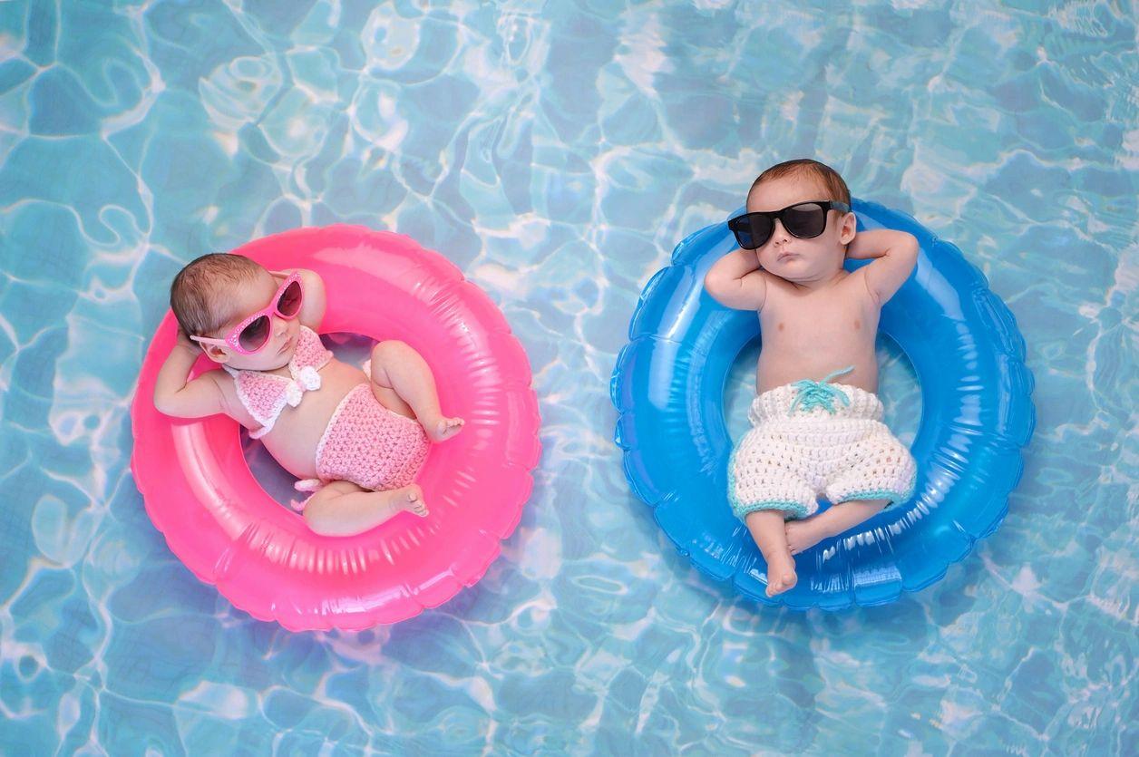 Sun Pool Products